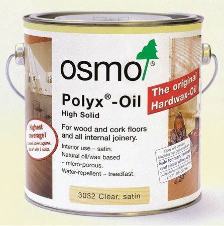 Picture for category Osmo Woodcare