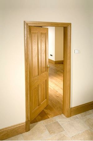 Picture for category Oak Machined Components