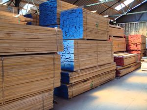 Picture of Kiln Dried Oak Packs