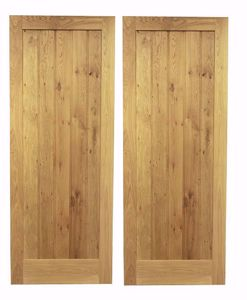 Picture of Centrally Boarded Doors